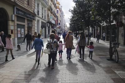 Los consejos de distrito abrirán el proceso para renombrar las 15 calles franquistas