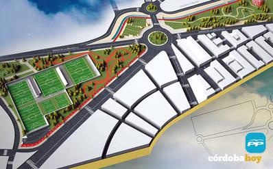 Urbanismo y Consejo de Distrito debaten hoy sobre el futuro del Parque del Canal