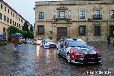 La Junta confirma que el rally de Sierra Morena no contaba con la autorización de Patrimonio
