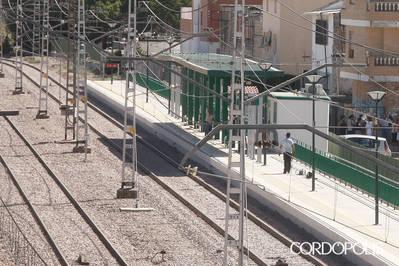 El Movimiento Ciudadano exige al Gobierno dinero para las estaciones de Cercanías