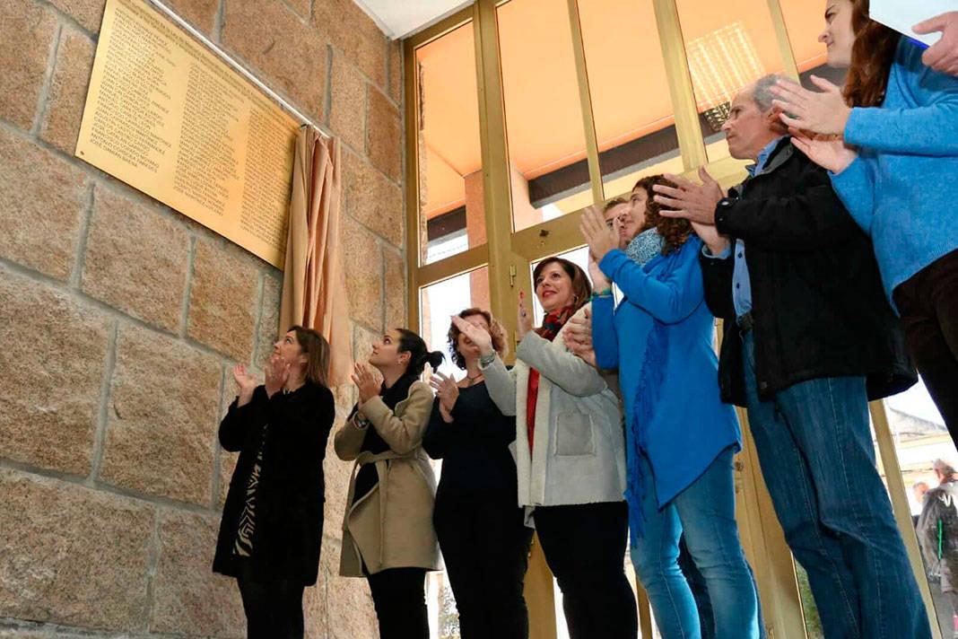 Memoria y reparación para los 81 trabajadores municipales asesinados por el franquismo