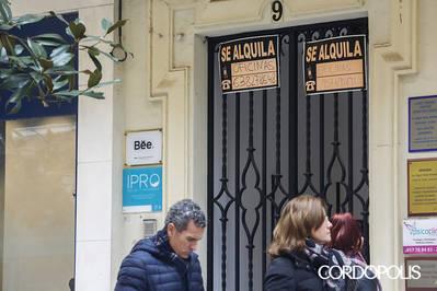 El BOJA publica la convocatoria de ayudas al alquiler para las personas afectados por desahucios