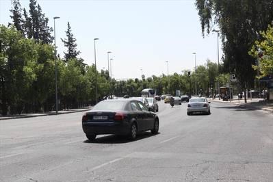 El plan de 'zonas de aparcamiento vecinal' empezará con 80 plazas