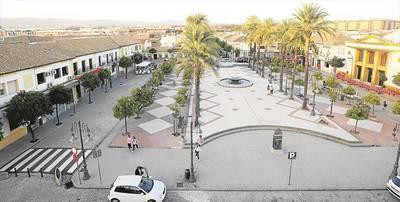 Un barrio castizo creado en los años 50 por Fray Albino