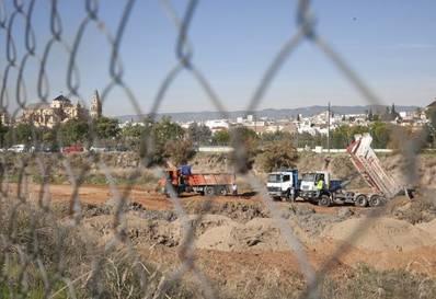 Las migajas del Plan de Aparcamientos de Córdoba: «parches» contra las carencias de los vecinos