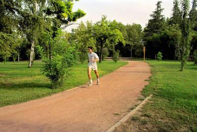 El Parque Cruz Conde: 48 años de lucha vecinal