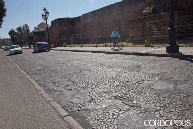 El Ayuntamiento prioriza el arreglo del Marrubial