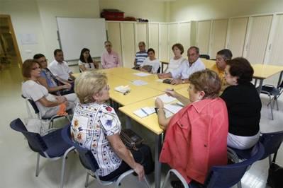 La asociación vecinal se renueva para encontrar soluciones