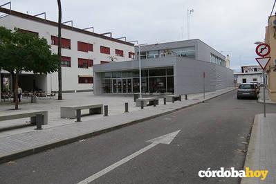 Alcolea reclama dotar a los centros cívicos de servicios municipales útiles