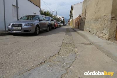 San Rafael de la Albaida lamenta sus 50 años de aislamiento por el Ayuntamiento