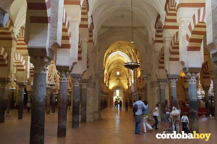 El PP asegura en un certificado de Secretaría que la Mezquita-Catedral no perteneció al Ayuntamiento