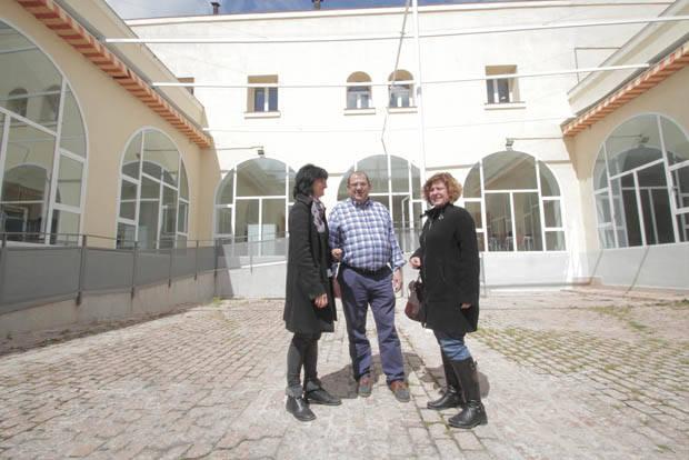 El centro cívico de Levante abre el lunes tras 4 años cerrado