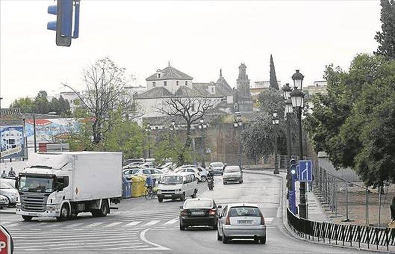 Levante quiere carril bici pero pide la reforma del Marrubial
