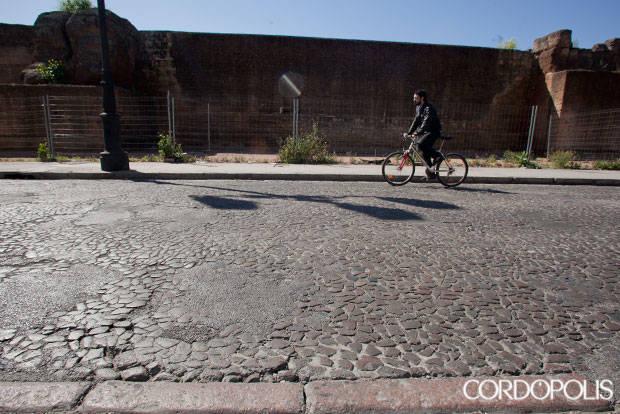 Ronda del Marrubial tendrá cuatro carriles (uno reversible)