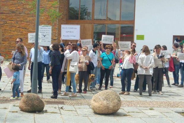 Trassierra pide que se respeten las negociaciones sobre el autobús