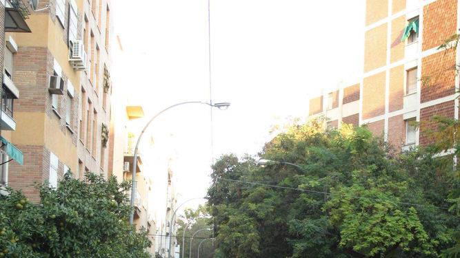 Los vecinos rechazan la peatonalizaci n 39 unilateral 39 de for Distrito ciudad jardin