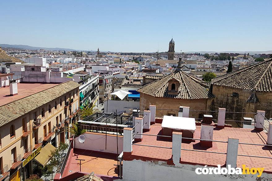 Vecinos de todos los cascos históricos de Andalucían se unen en una sola Federación