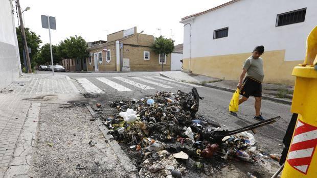 El Cerro, aristas de un «mercado de la droga» en Córdoba