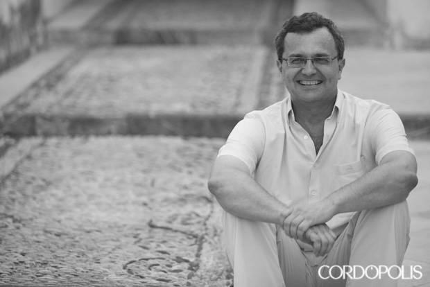 "Juan Andrés de Gracia: ""Esta ciudad vive de modelos que no existen"""