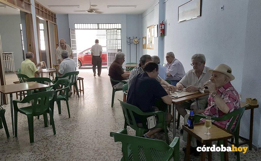 Un centro de día en La Unión de Levante