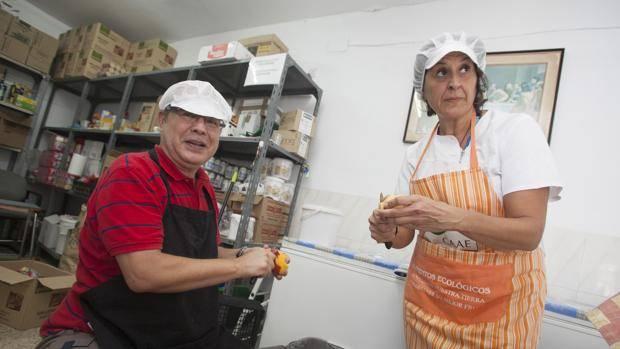 El Ayuntamiento abrirá su primer comedor social