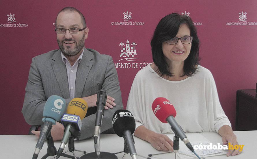 Ayuntamiento y Cosmos estrecharán la colaboración para que no se repitan sucesos como los del sábado