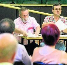El Consejo del Movimiento Ciudadano sólo apoya el alza del IBI si es para inversiones