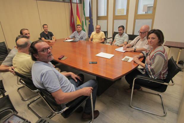 Concluye la Mesa por el Cercanías, que reclama impulso al proyecto