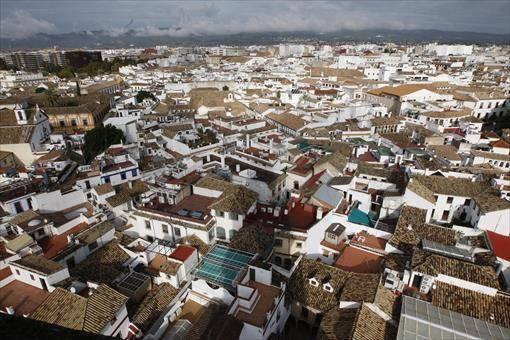 El Consejo Ciudadano pide que vivir en el Casco Histórico tribute menos