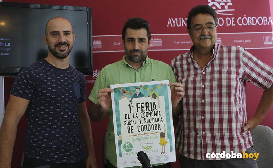 La I Feria de la Economía Social y Solidaria de Córdoba reunirá a 17 productores de comercio justo