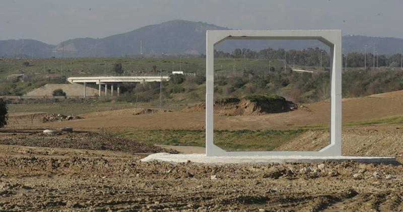 Las obras del parque de Levante se reiniciarán por la zona de las viviendas