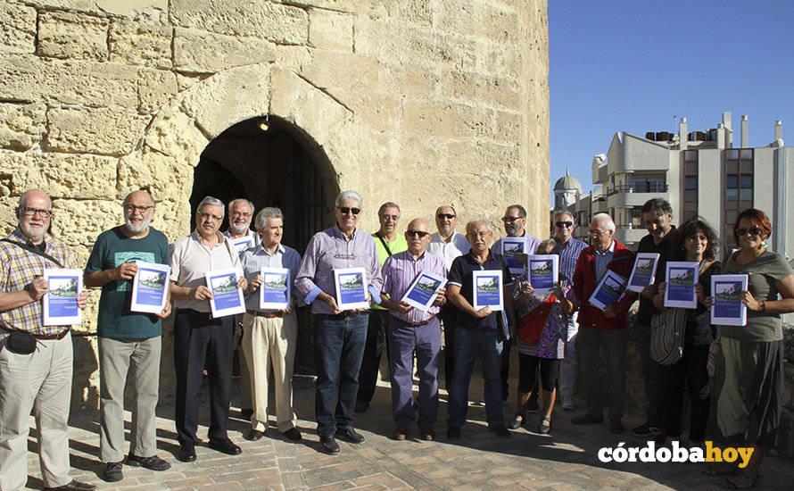 Córdoba Aire Limpio y el CMC desmienten que haya acuerdos sobre Cosmos