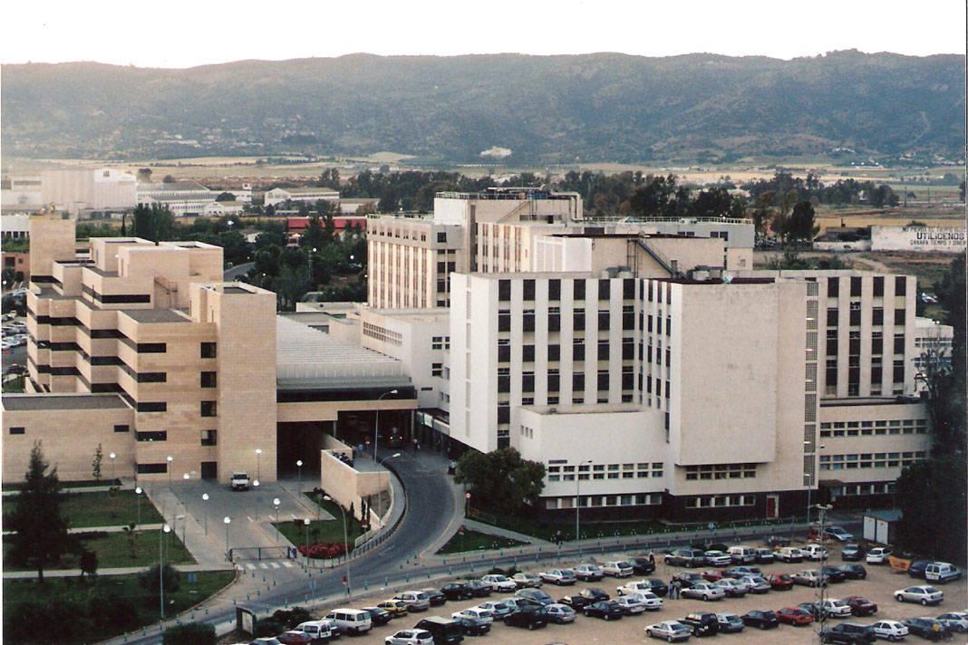 """El hospital reconoce la """"inquietud"""" generada por el aparcamiento"""
