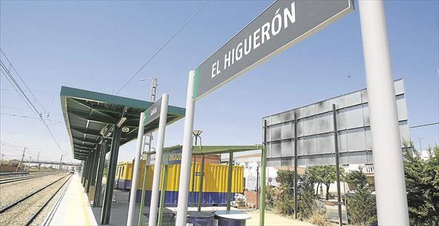 La comisión vecinal exige un frente común para que el cercanías tenga tarifas razonables