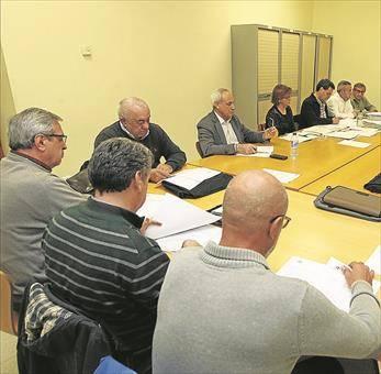 Los colectivos piden más dinero en el 2017 para proyectos ciudadanos