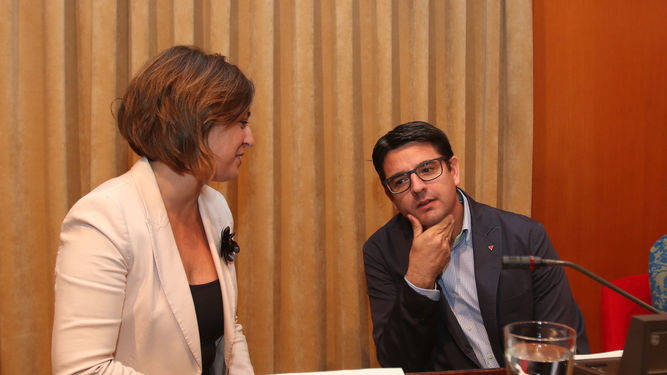 Los colectivos piden más diálogo y participación al gobierno municipal