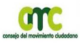 El movimiento ciudadano, contra la peatonalización de Capitulares