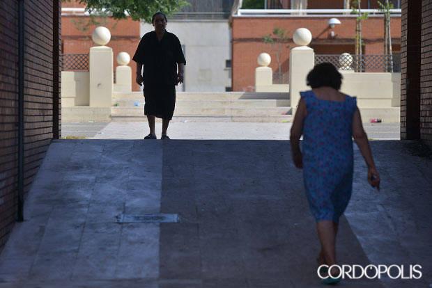Colectivos sociales de Moreras denuncian el cierre del servicio de educación de adultos