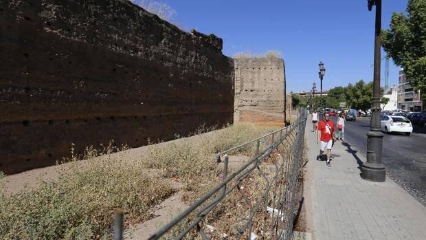 Vecinos, comerciantes y políticos temen que la obra del Marrubial se acabe «empantanando»