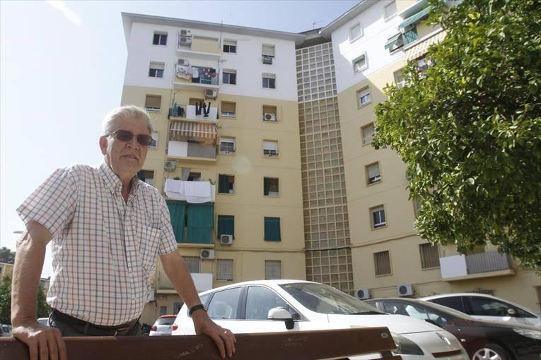 Juan Perea: «La gente ha vuelto a un individualismo acojonante»