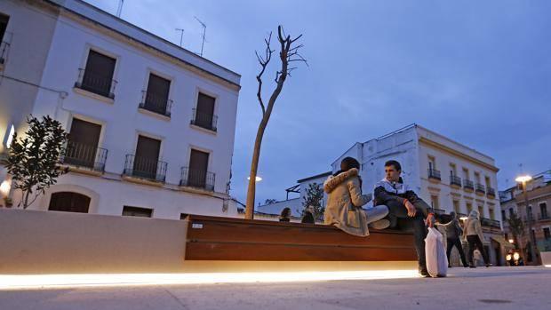 El Ayuntamiento deja en manos de los técnicos de Movilidad el futuro de Capitulares