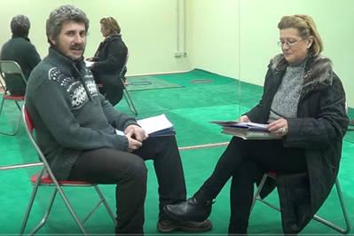 Entrevista a Ana Almagro de la Plataforma para la Comisión de la Verdad de Córdoba