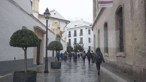 De ruta por los puntos negros del plan de Capitulares de Córdoba