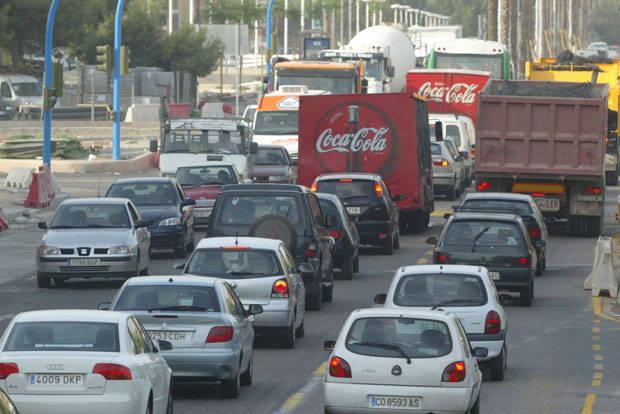 Córdoba está entre los 200 municipios con más contaminantes cancerígenos en el aire