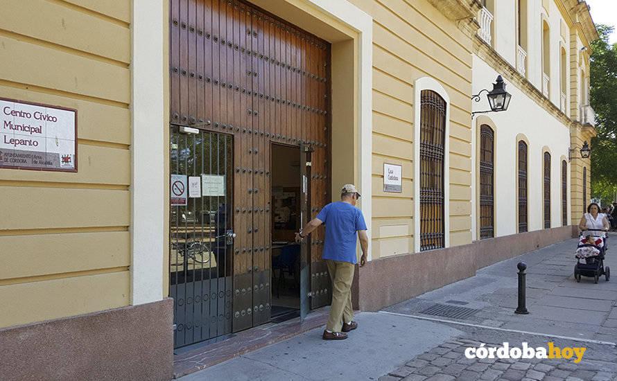 El Consejo del Movimiento Ciudadano conocerá el borrador del reglamento de los centros cívicos el próximo día 21