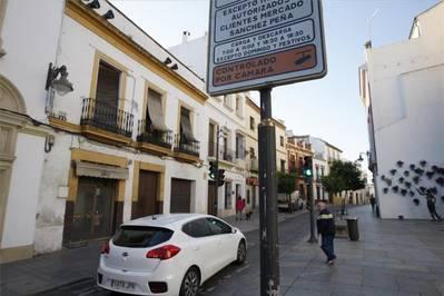 Los vecinos de Alfaros exigen una ruta circular de microbuses