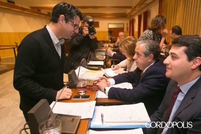 El debate sobre la participación ciudadana centra la aprobación del Imtur en el pleno