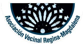 Asociación Vecinal Regina -Magdalena
