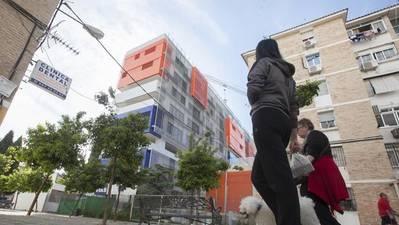 La zona Sur de Córdoba asume buena parte de las ayudas de emergencia