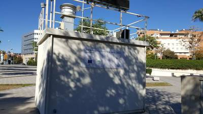 Aire Limpio exige un compromiso para reducir la contaminación atmosférica